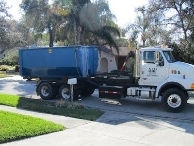 rent a dumpster in orlando florida