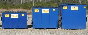 rent a dumpster bin in orlando